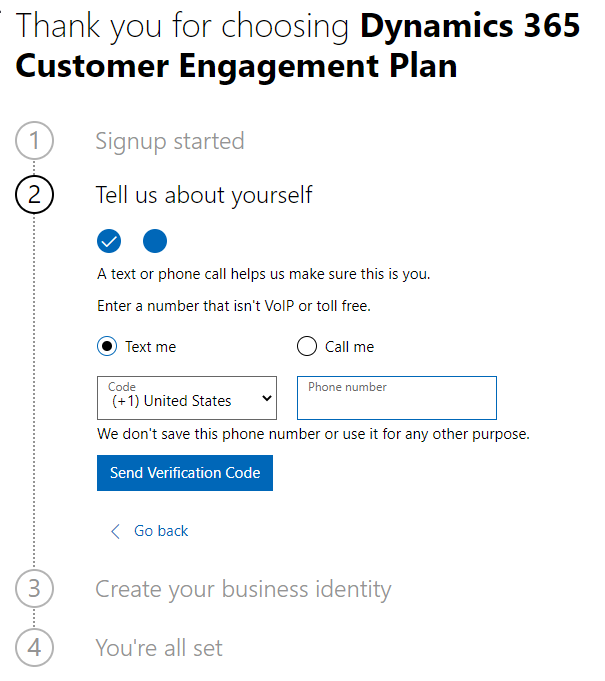 How to Set Up a Microsoft Dynamics 365 Trial Org